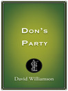 Don&#39;s Party (eBook)
